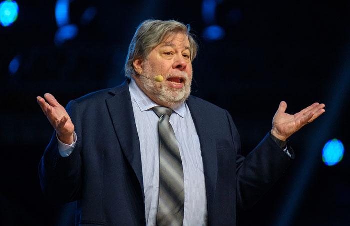 Steve Wozniak Dp