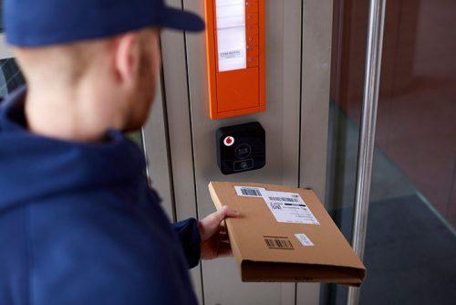Vodafone Smart Door Tueroeffner