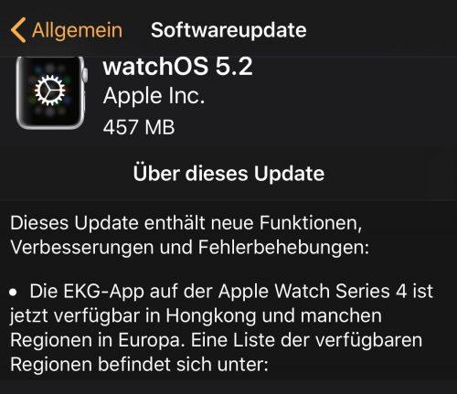 Watchos5.2