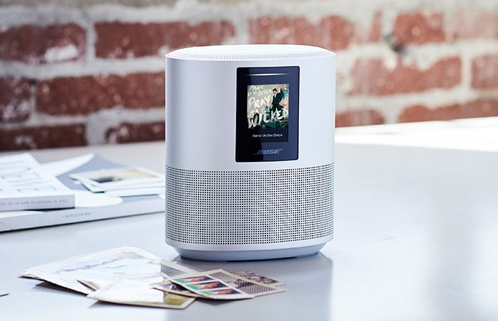 Bose Smart Speaker 500
