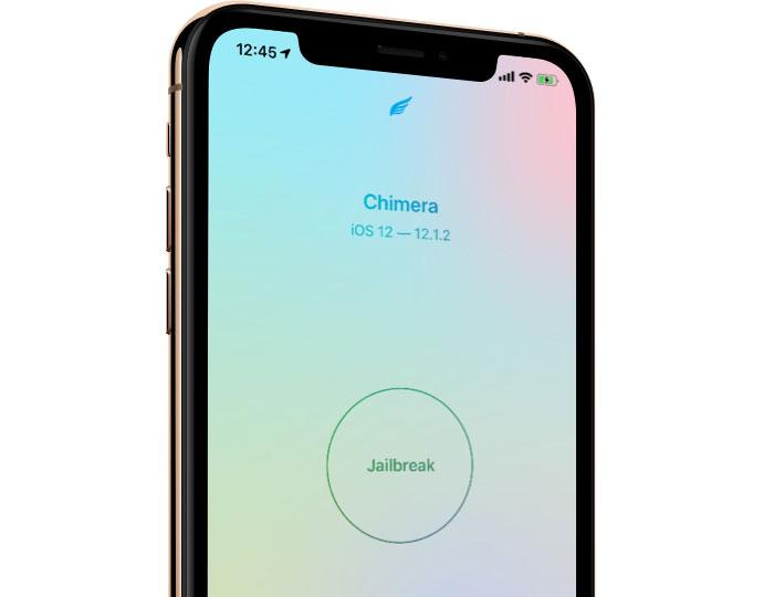 Chimera Jailbreak Auch Für Die Neuen Iphone Modelle