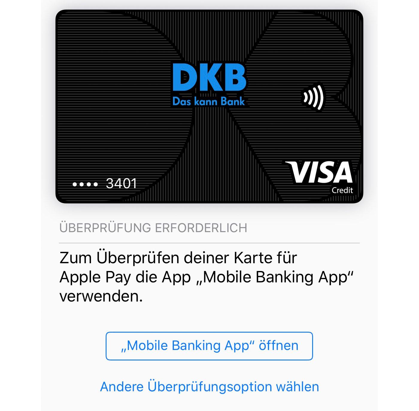 Bezahldienst: Apple Pay startet am Mittwoch in Österreich