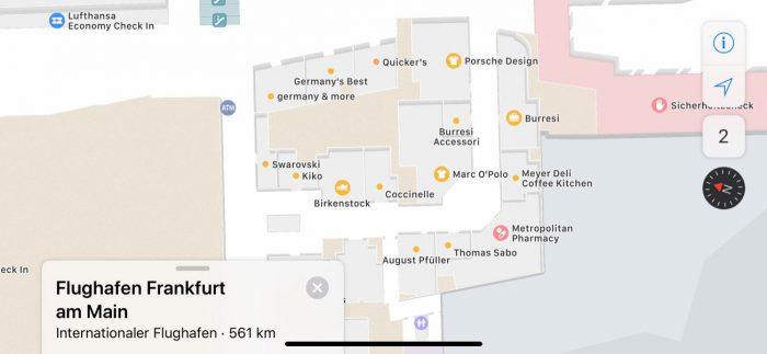 Fra Indoor Maps