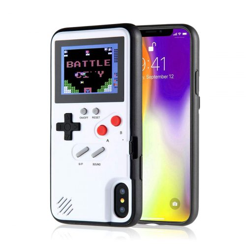 Gameboy Iphone