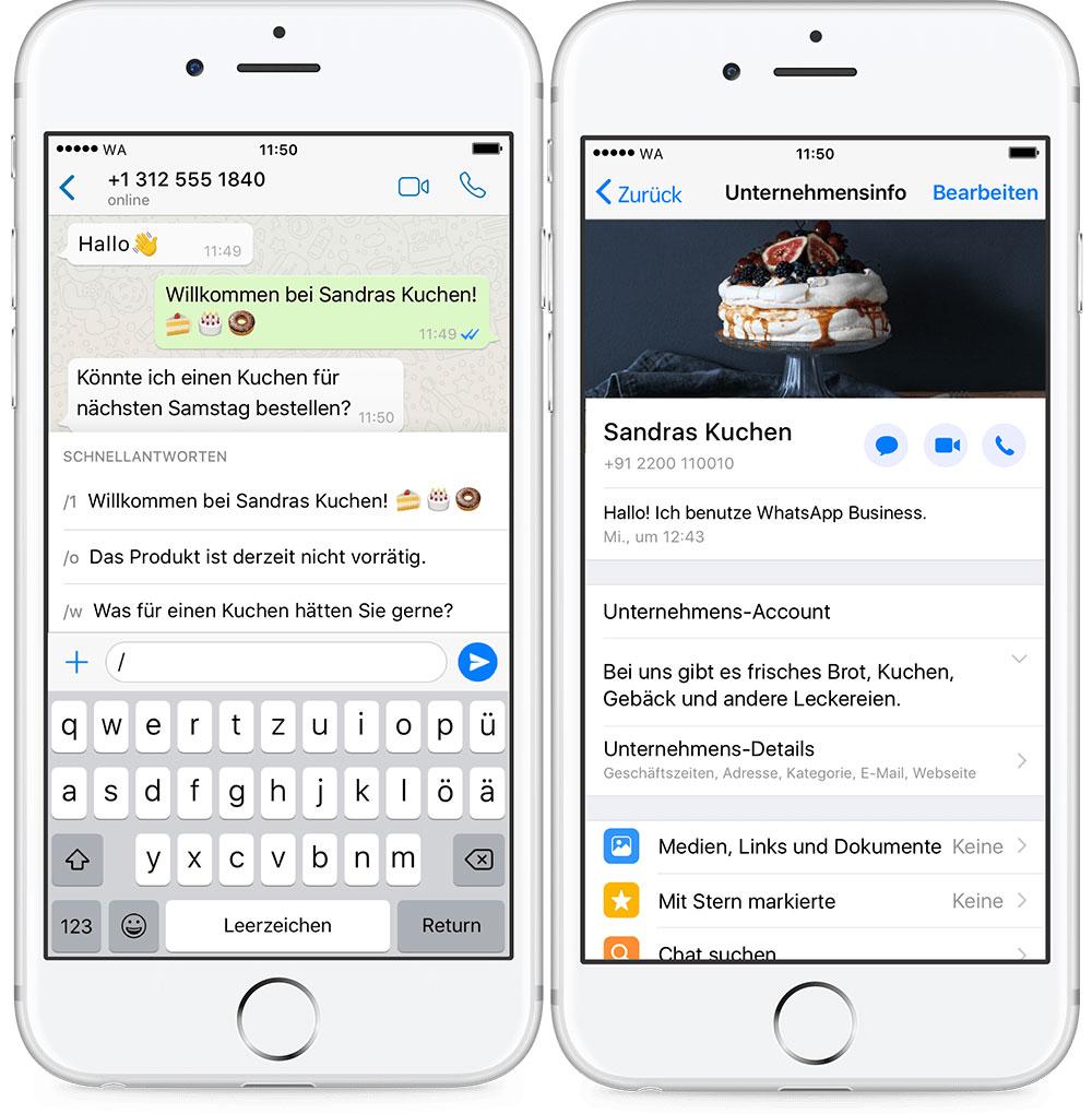 Whatsapp Chats Von Android Auf Iphone