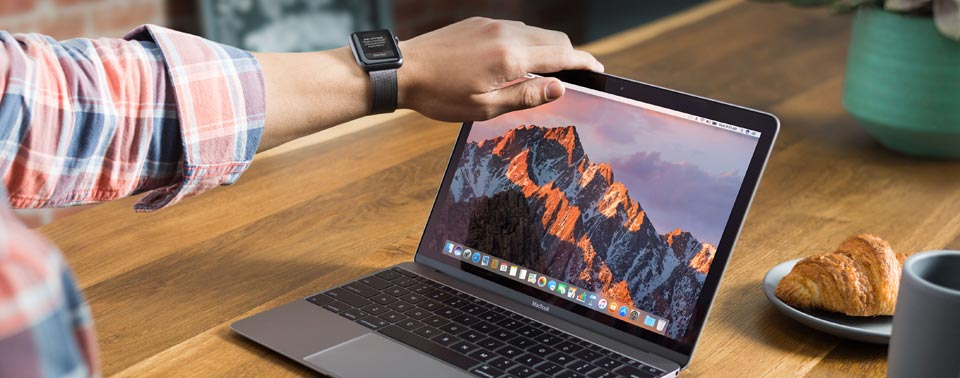 Apple Watch: Unter macOS 10.15 ein Generalschlüssel
