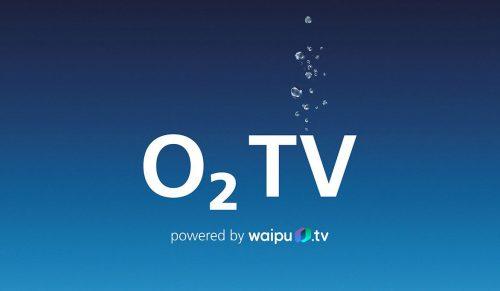 O2 Tv Marke