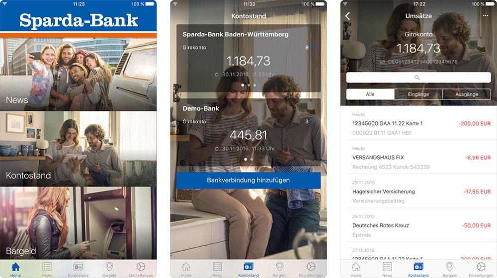 Sparda Bank West Und Baden Wurttemberg Wollen In Kurze Apple Pay Anbieten Iphone Ticker De