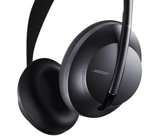 Bose Noise Cancelling Headphones 700 Schwarz