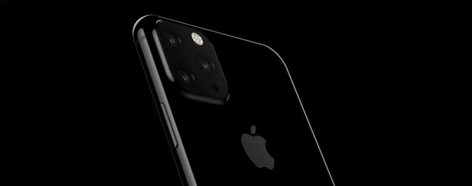 iPhone 2019: Apple registriert in Russland elf neue Modellnummern