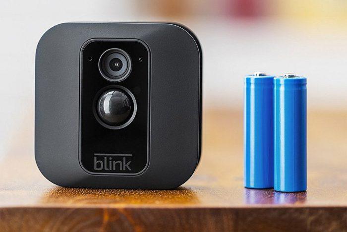 Blink Xt