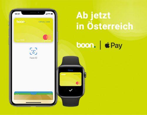 Boon Oesterreich