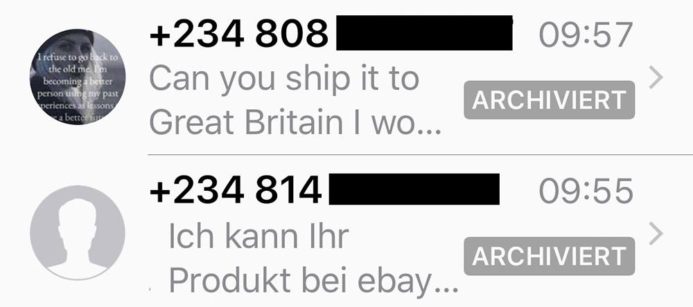 ebay kleinanzeigen konto löschen
