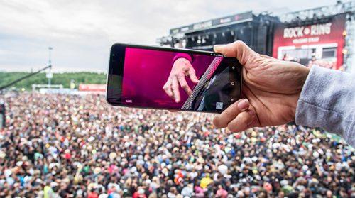 Festival Telekom
