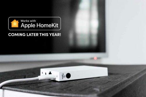 Flic Homekit Hub