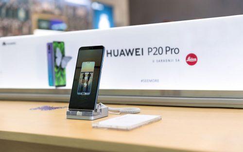 Huawei Mate P20 Dp