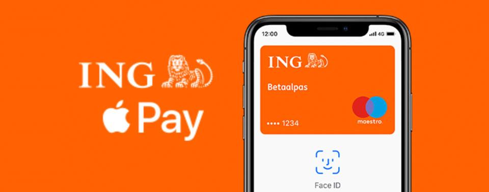 Apple Pay: ING mit Wallet, Amazon Kreditkarte zuversichtlich