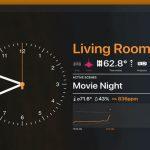 Living Room Wallflower