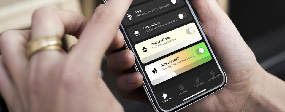 Philips Hue Übertragen Iphone Neu
