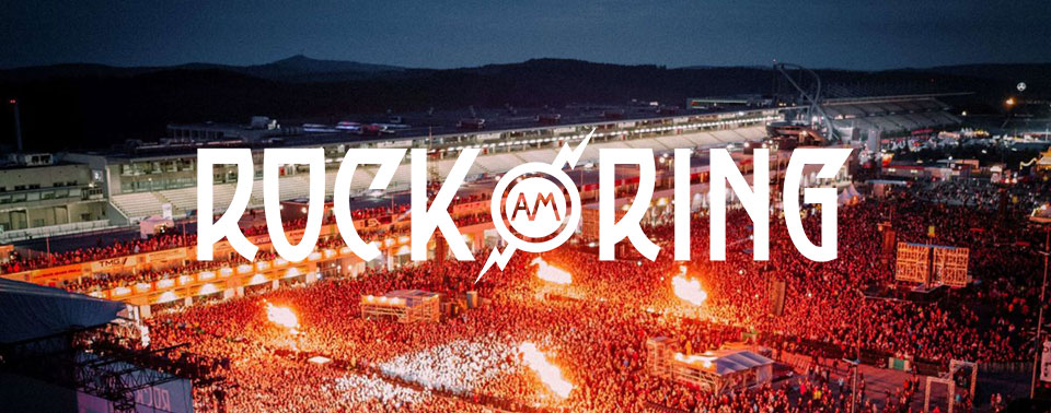 Rock Am Ring 2019 Live Stream