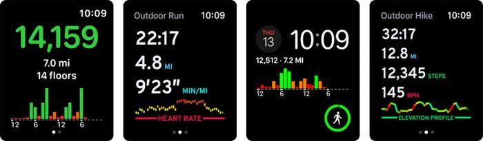 Schrittzaehler Plus Plus Apple Watch