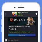Steam Chat App Iphone