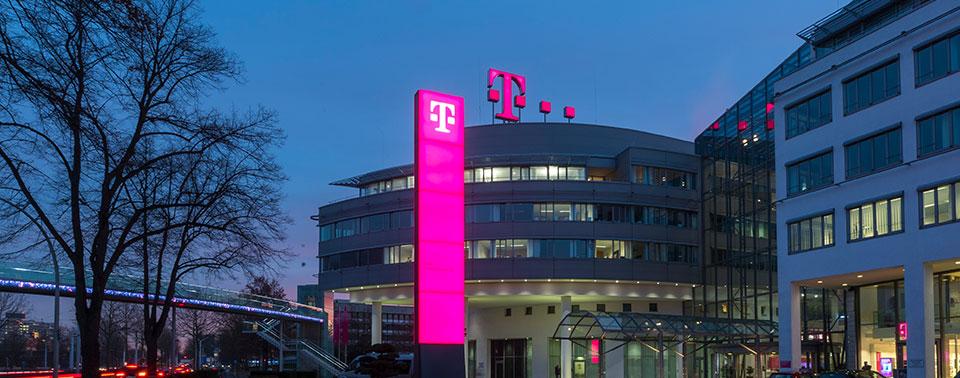Telekom MagentaMobil für Neukunden 12 Monate günstiger