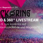 Rock am Ring 2019: Telekom streamt live und kostenlos