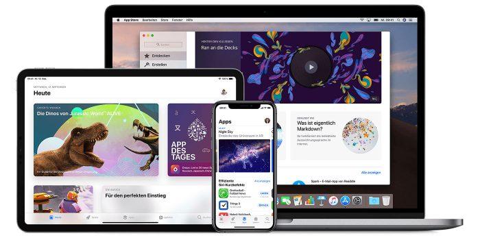 Apple Apps Ios Und Mac