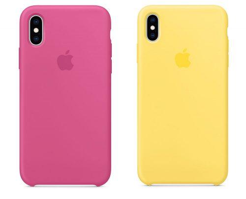 Apple Iphone Huellen Sommer 2019