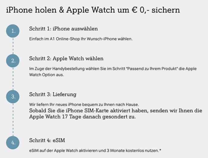 Apple Watch Lte Oesterreich