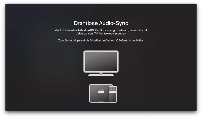 Audio Sync Large