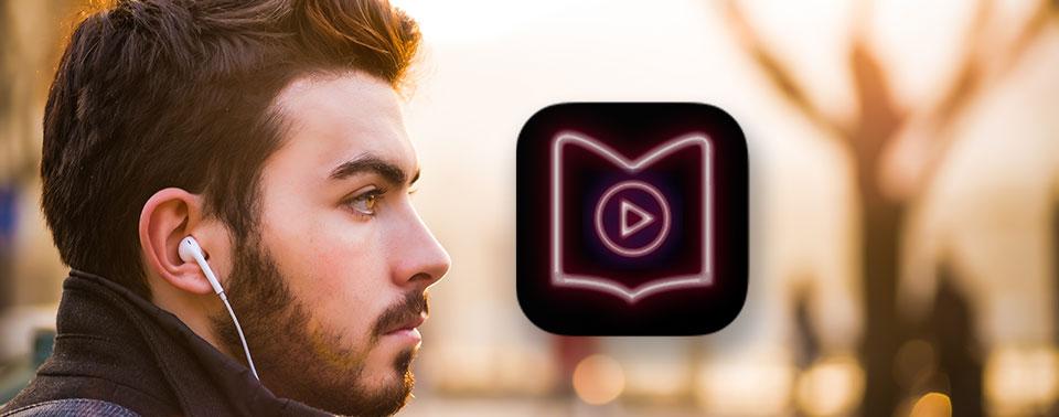 Bookify: Aufgeräumte Hörbuch-App für Spotify-Nutzer
