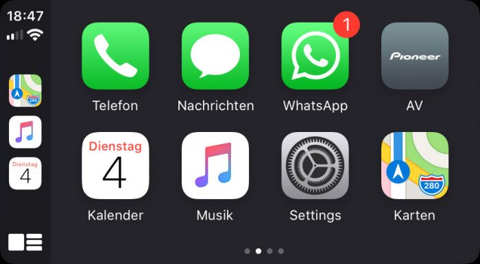 Carplay Ios 13 Apps