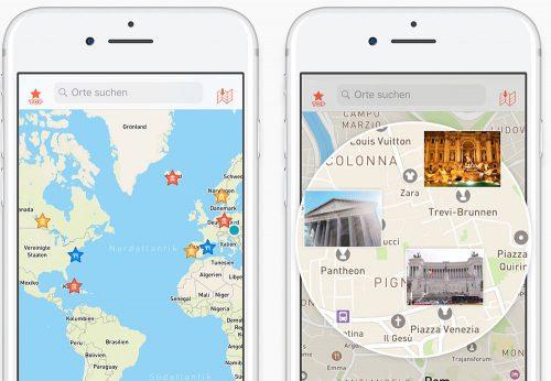 Citymaps2go Karten App