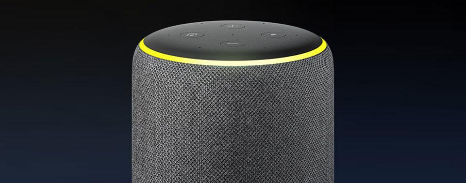 Alexa-Benachrichtigungen bei neuen Alben von Lieblingskünstlern