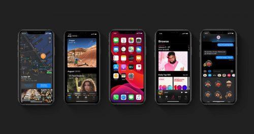 Ios 13 Iphone Beta