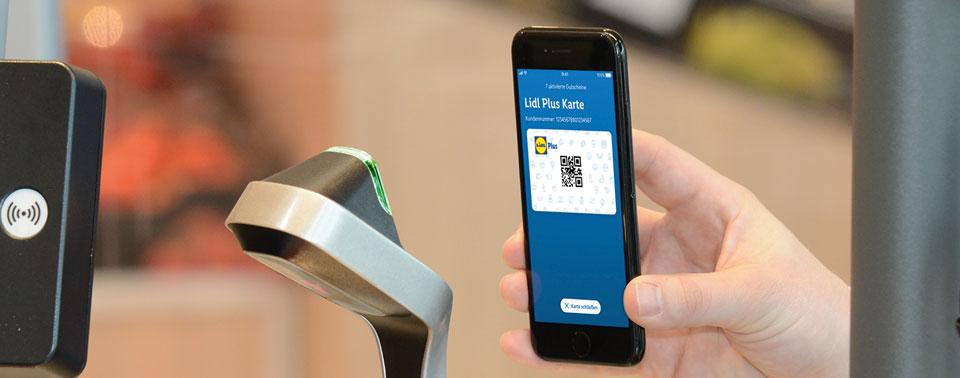 3256218121a013 Digitale Kundenkarte: Lidl Plus App jetzt verfügbar › iphone-ticker.de