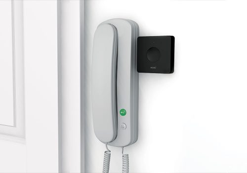 Nuki Opener Smartlock Gegensprechanlage