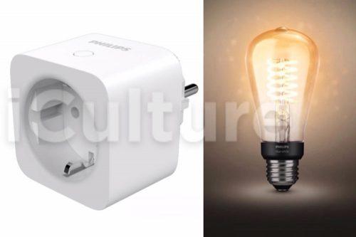 Philips Hue Smart Plug Und Filament