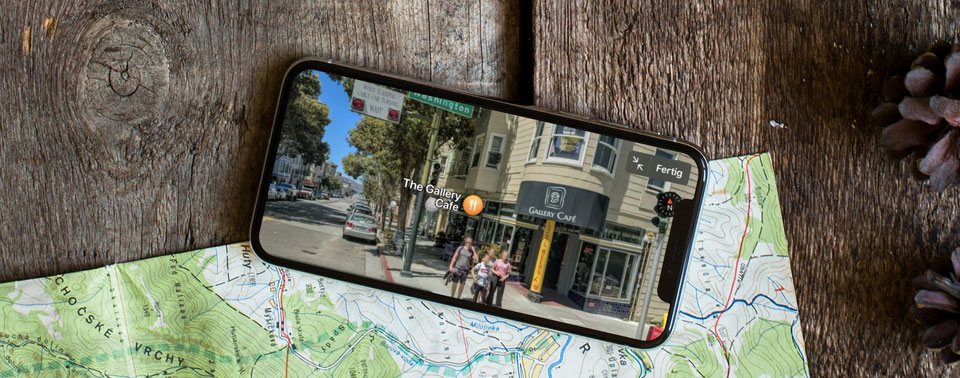 Neu In Ios 13 Look Around Ist Apples Street View Iphone Ticker De