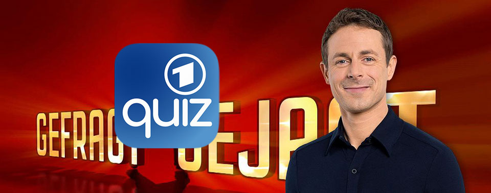 Quiz App Ard