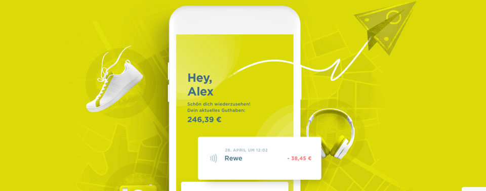 boon Planet: Wirecard kündigt vollwertige Banking-Lösung an