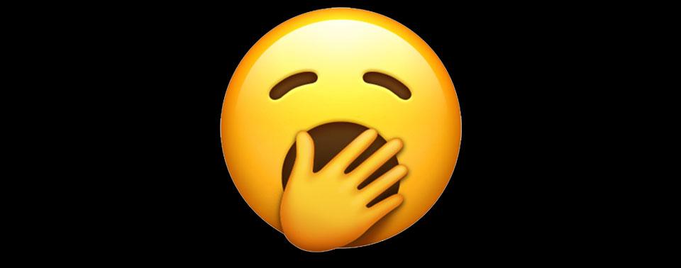 برنامج emojis ios 11
