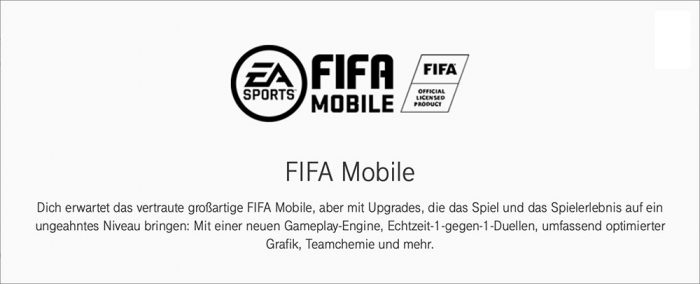 Fifa Mobile Streamon Gaming