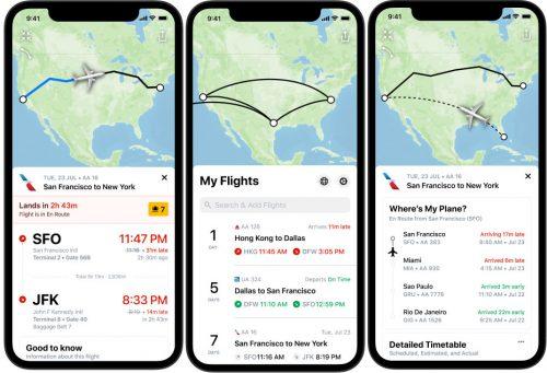 Flighty Apps