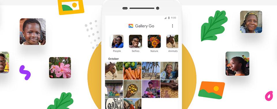Google relies on a slim offline app for offline> iphone