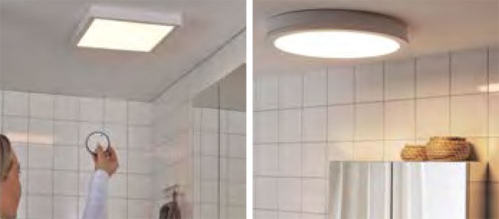 GUNNARP: IKEA erweitert TRADFRI-Programm um Badezimmer ...