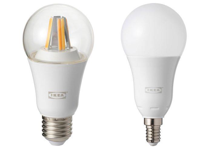 Ikea Tradfri E27 Filament