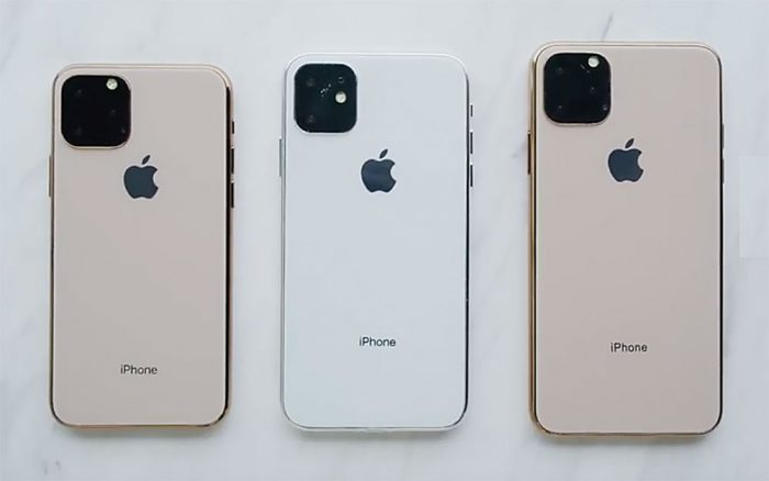 Iphone 11 Dummys
